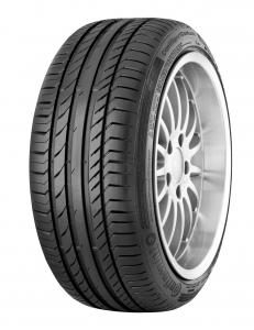 245/50R18 FR MO 100W CONTINENTAL ContiSportContact™ 5