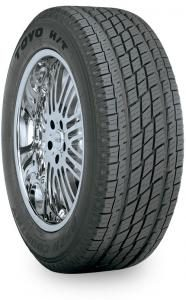 275/70R16  114H Toyo Open Country H/T
