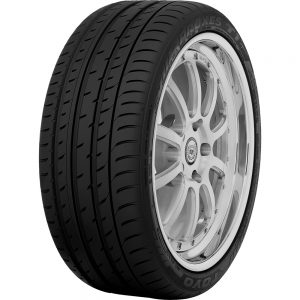 265/40R17  96Y Toyo Proxes T1 Sport