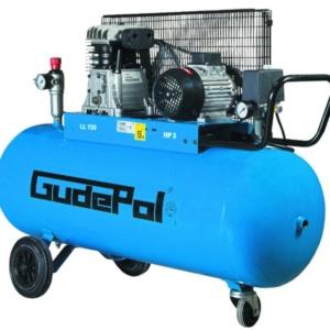 kompressor GUDEPOL GD 28-150-350