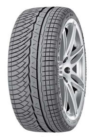 MICHELIN 275/40R20 106V PILOT ALPIN PA4 N0 GRNX XL Michelin rehvid