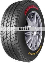 DOUBLE STAR 195/75R16C 107/105R DS838 Doublestar rehvid
