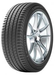 MICHELIN 275/55R17 109V LATITUDE SPORT 3 Michelin rehvid