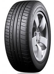 DUNLOP 215/55R17 94W SP SPORT FAST RESPONSE Dunlop rehvid