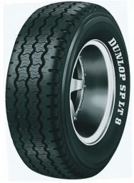 DUNLOP 185/75R16C 104/102R SP LT8 Dunlop rehvid