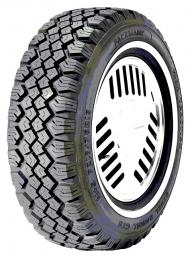 PACEMARK 185/80R13 P HIGH TRACTION GTR tik 1 vnt. Pacemark rehvid