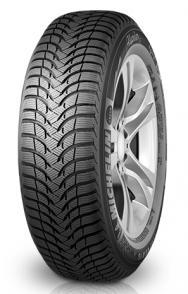 MICHELIN 175/65R14 82T ALPIN A4 GRNX Michelin rehvid