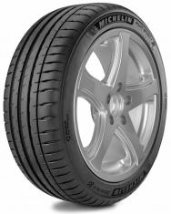 MICHELIN 255/40R20 101Y PILOT SPORT 4 S XL Michelin rehvid