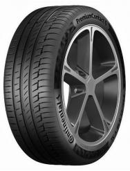 CONTINENTAL 285/45R21 113Y Premium Contact 6 * RFT XL Continental rehvid