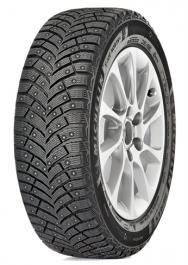 MICHELIN 245/60R18 105T X-Ice North 4 dygl. Michelin rehvid