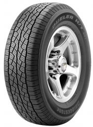 Bridgestone 225/65R17 102H D687 Bridgestone rehvid