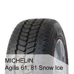 175/75R16   MICH Ag81 S 101/99Q ar radz C DOT99