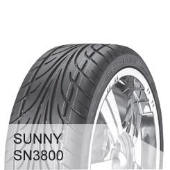 255/45R18   SUNY SN3800 Riepa 103W XL