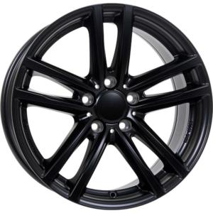 BMW velg Alutec X10 Black
