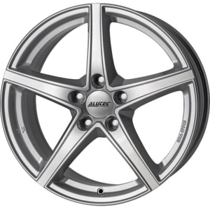 Mercedes Benz velg Alutec Raptr Silver