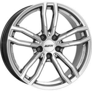 Mini velg Alutec Drive Silver