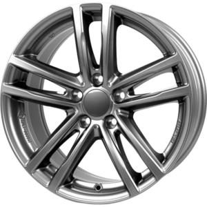 BMW velg Alutec X10 Grey