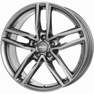 Volvo velg Alutec Ikenu Grey