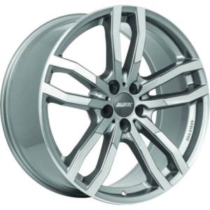 Volvo velg Alutec DriveX Grey Polish