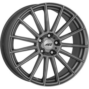 Volkswagen velg AEZ Steam graphite