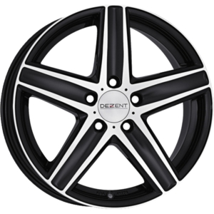 Mini velg Dezent TG Dark