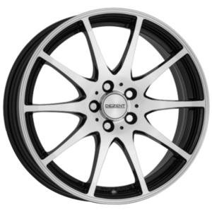 Opel velg Dezent TI Dark