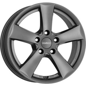 Volkswagen velg Dezent TX graphite