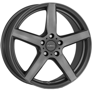 Opel velg Dezent TY graphite