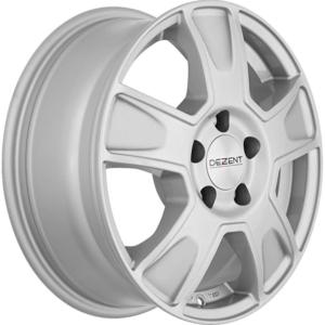 Ford velg Dezent Van Silver 5H