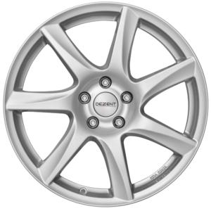 Volkswagen velg Dezent TW