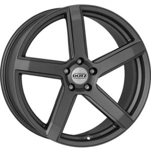 Opel velg Dotz CP5 Graphite