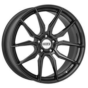 Volkswagen velg Dotz Misano grey
