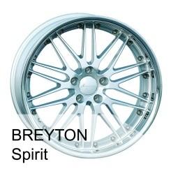 velg Breyton Spirit