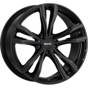 BMW velg MAK X-Mode Gloss Black
