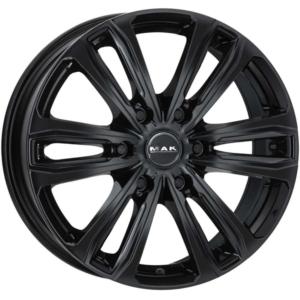 Ford velg MAK Safari 6 Gloss Black