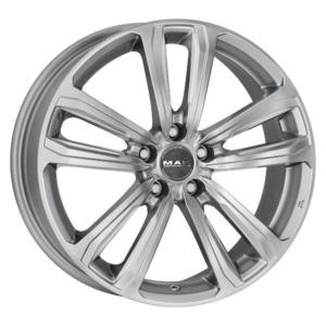 Volkswagen velg MAK Magma Silver