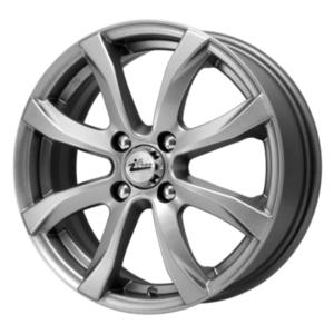 Volkswagen velg iFree Dice Hyper Silver