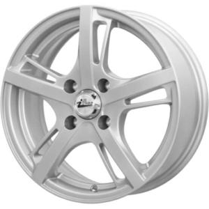 Volkswagen velg iFree Cuba Libre Silver