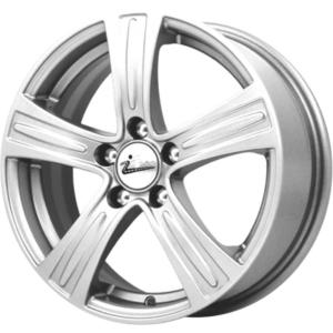 Toyota velg iFree S.U. Silver