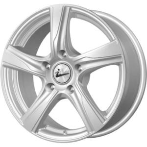 Volvo velg iFree Kite Silver