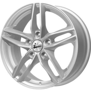 Volvo velg iFree MSKV Silver