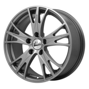Volkswagen velg iFree Tracer Hyper Silver