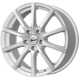 Toyota velg iFree Big Byz Silver