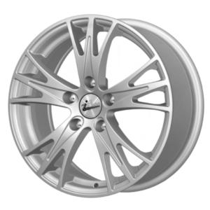 Volkswagen velg iFree Tracer Silver