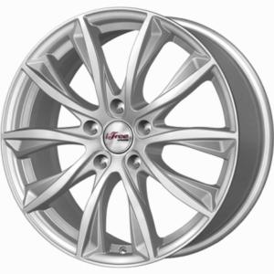 Toyota velg iFree Kazantip Silver