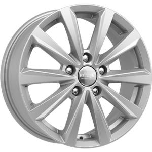 Volkswagen velg KIK KC737 Silver