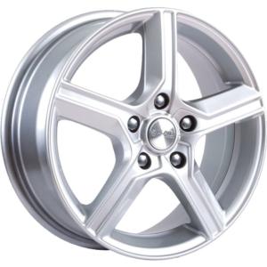 Volkswagen velg SKAD Drive Silver