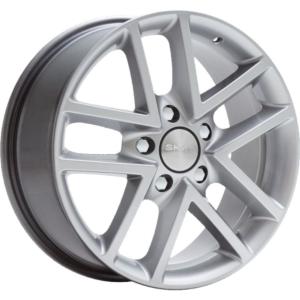 Toyota velg SKAD Atlant Silver