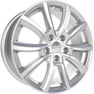 Toyota velg SKAD Ontario Hyper Silver