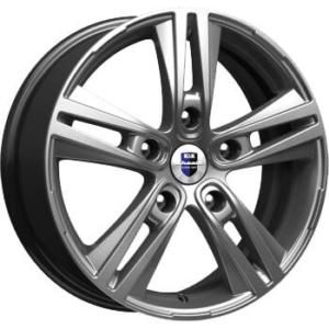 Volkswagen velg KIK Prime Dark Platinum